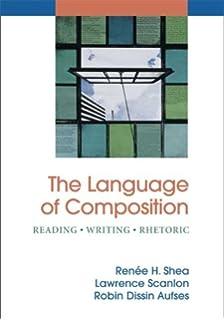 AP English Language and Composition Rhetorical Device Essay? ?