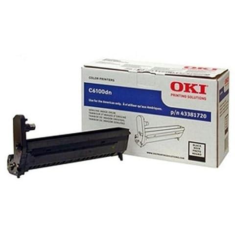 Original Okidata 43381718 Magenta Image Drum - Retail - 43381718 Magenta Image Drum
