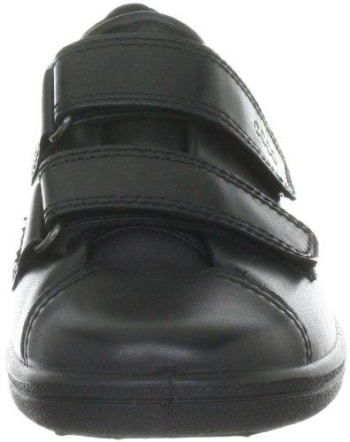 Ecco SOFT II 012573, Chaussures basses femme Noir-TR-H4-424