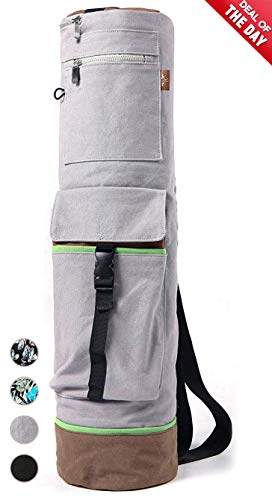 Heathyoga Yoga Mat Bag