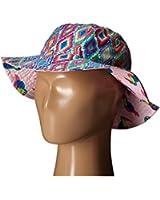 San Diego Hat Company Girl's 6 Panel Bucket Hat