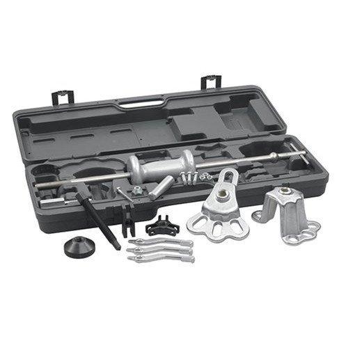 GearWrench 41700D 10 Way Slide Hammer Puller (Slide Hammer Set)