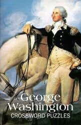 George Washington Crossword Puzzles Book