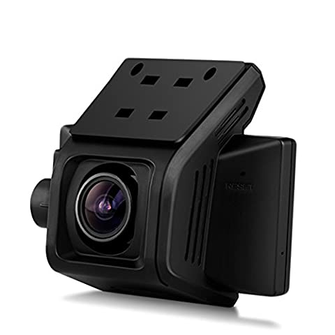 Vetomile V1 Dash Cam 2.7 inches LCD Car Dashboard Camera Full HD 1080P 170° Wide Angle With G-sensor, Loop Recording,Great Day and Night - 32 Class Lcd