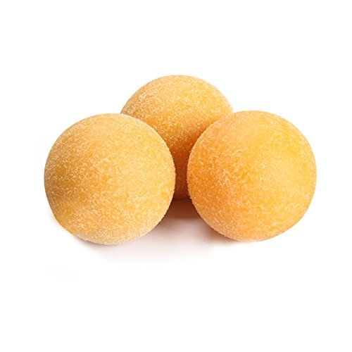 awakingdemi 3pcs 36 mm), color amarillo mate fútbol pelotas de ...
