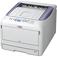 Oki C831dn Digital Color Printer