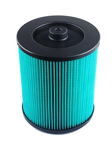 red stripe shop vac filter - 7