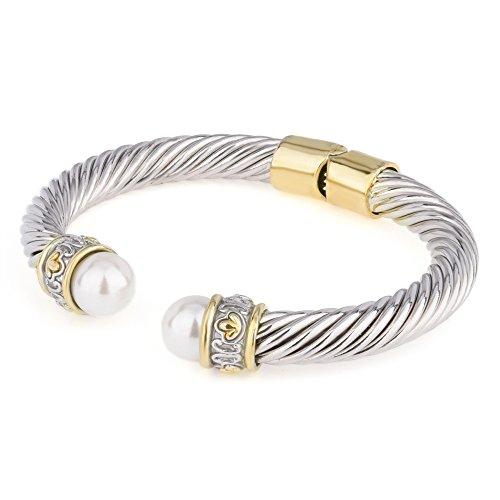Yurman Silver Cable - 6