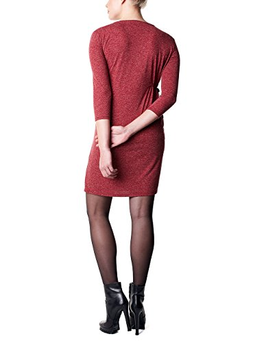 Warm Rosso C083 da donna Vestito 4 Dress Noppies Elli Red 3 Kids P8HwYqz