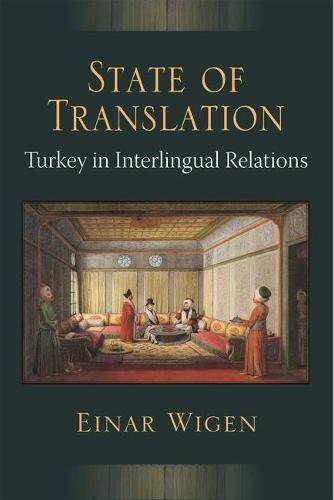 3053472bf4e State of Translation  Turkey in Interlingual Relations