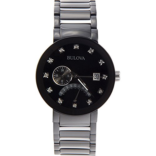bulova-mens-98d109-diamond-accented-black-stainless-steel-watch