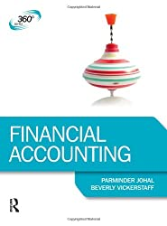 Financial Accounting (360S)