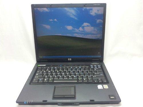 HP COMPAQ NC6320 LAPTOP CORE DUO 1.66GHz/ 1GB/ 60GB/ WIRELESS **Ships Fast** Warranty**
