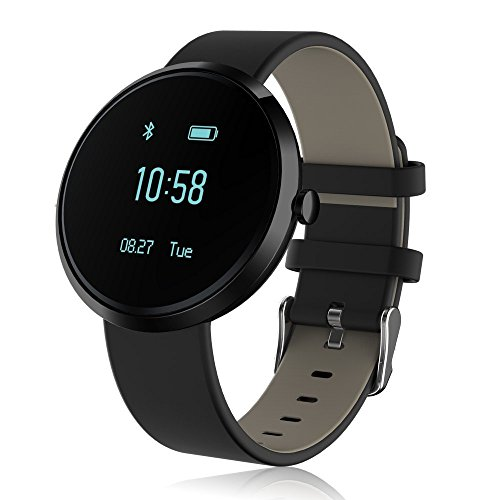 living-waterproof-bluetooth-smart-watch-blood-pressure-watch-heart-rate-movement-monitor-all-black