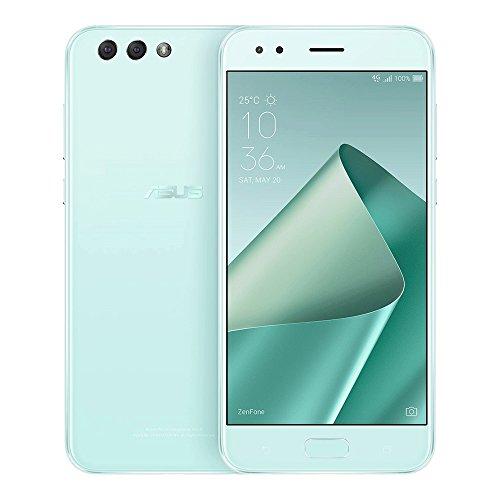 Asus ZenFone 4 ZE554KL Mint Green