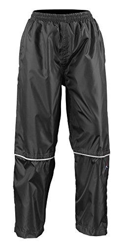 Ltd Absab deportivos Boy Pantalones Black qf4YYa
