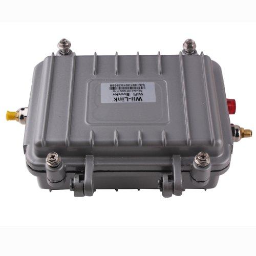 RF600 4W Signal Booster Amplifier 2.4GHz Wireless WiFi 802.11 b/g/n Antenna by Sunwin (Image #3)