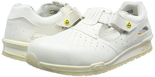 W47 Lucius sécurité S1 78770 Taille SRC Chaussures 47 ESD de 000 Cofra wqtFEw
