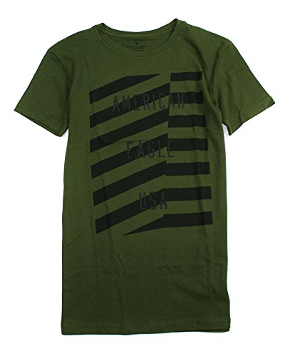 American Eagle Seriously Graphic T Shirt