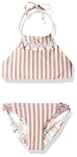 Cheap Floral Bikini Sets in Australia - 8