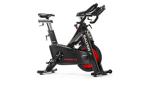Salter Bicicleta Indoor M-055 Freno magnético Linea Profesional ...