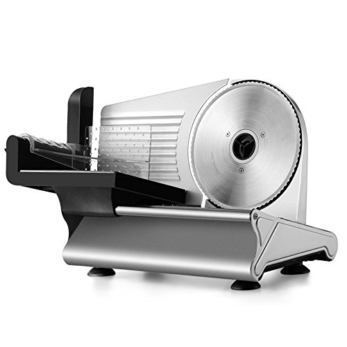 home deli meat food slicer - 6