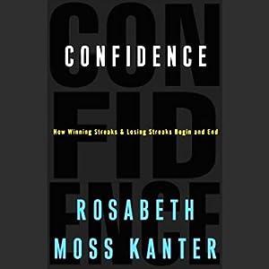 Confidence Hörbuch