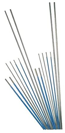 Victor Arcair 43049005 SLICE Exothermic Cutting Rods Uncoated, 1/4 x 44-Inch (Pack of 25) Builders World Wholesale Distribution