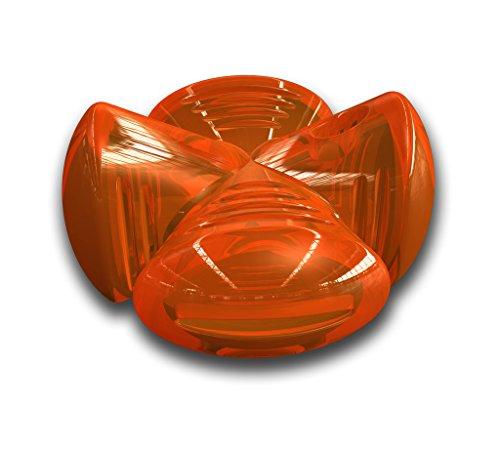 BIONIC Stuffer Durable Tough Orange