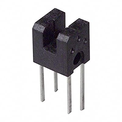 Optical Switches, Transmissive, Phototransistor Output PHOTOINTERRUPTER (5 pieces)
