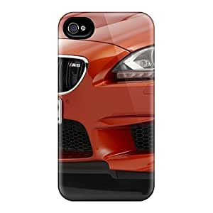 For Case Ipod Touch 4 Cover Cases Covers Skin : Premium High Quality Bmw M Coupe Free Cases