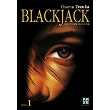 Blackjack Deluxe T01 (French Edition)