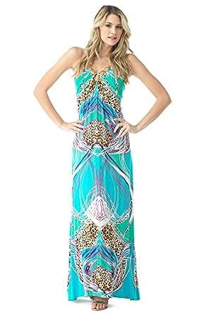 c436de9ad SKY Women s KLASHA Maxi Dress