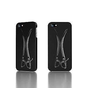 Apple iPhone 4 / 4S Case - The Best 3D Full Wrap iPhone Case - Beautiful Sword