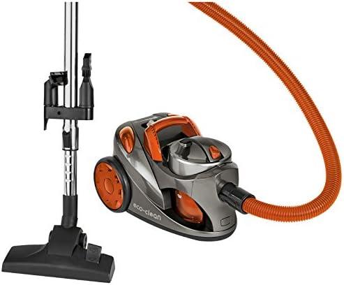 Clatronic Aspirador BS1294 naranja Filtro HEPA 700 W - Vendedores ...