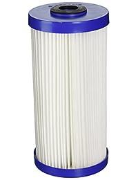 """(Paquete de 3) Pentek r50-bb plisado poliéster filtros de agua (9 - 3 4 """"X 4 - 1 2"""")"""