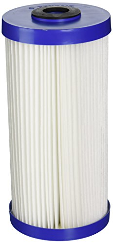 (Package Of 3) Pentek R50-BB Pleated Polyester Water Filters (9-3/4