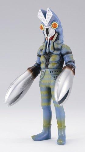 Amazon Com Ultraman Kaiju Ultra Monster Series 1 Alien Baltan