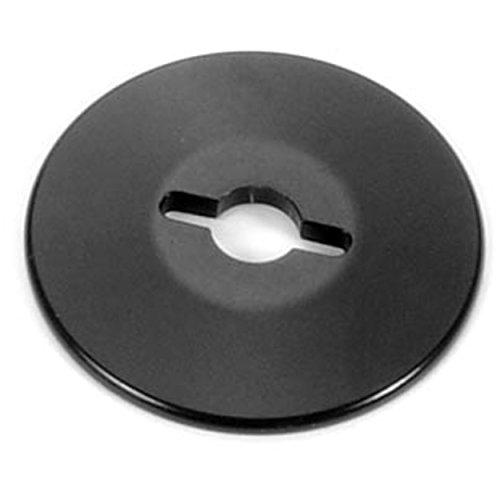 XRAY Aluminum Slipper Clutch Plate - 7075 T6 Black Hard Coated