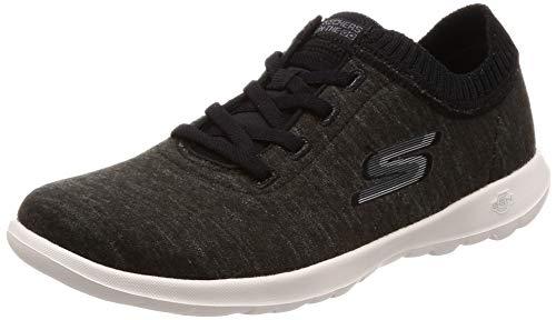 Skechers Women's GO Walk LITE Floret Sneaker,