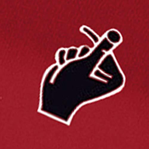 Blusa Donna Autunno Maglietta Pullover Maniche Camicetta Vino Tumblr Elegante Top Bokuan Sportivo Felpe Atampa Camicia Inverno Cappuccio Lunghe Con Sweatshirt 5fTS4wx4q7