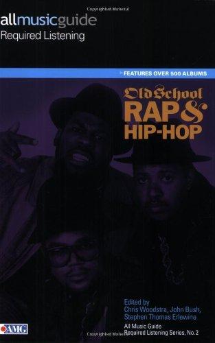 Old School Rap & Hip Hop