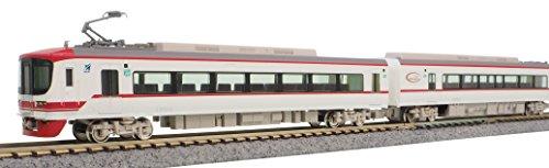 グリーンマックス Nゲージ 名鉄1700系 新塗装 ・ 1703編成 6両編成セット 動力付き 30719 鉄道模型 電車