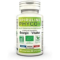 Spiruline Bio Phyco+ - 300 comprimés