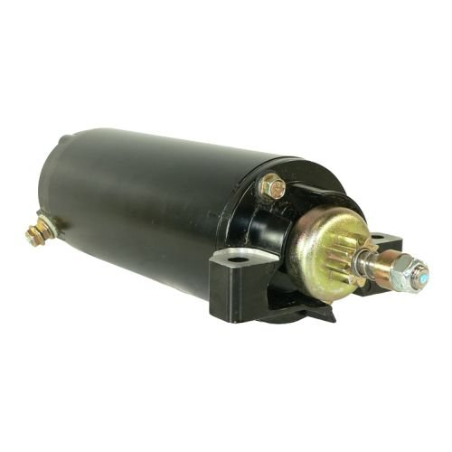 Arco New Starter - DB Electrical SAB0112 New Starter For Mercury Mariner Optimax 135 150 200 225 Hp 3.0L 3.0 1997 1998 1999 MOT3016 5381 4-6283 410-21048 5772 50-833153 50-833153-1 50-833153-2 50-833153-5 50-833153T4