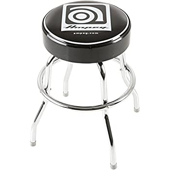 Amazon Com Ampeg 24 In Barstool 24 In Kitchen Amp Dining