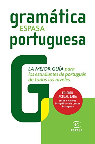Gramática portuguesa - AA. VV.
