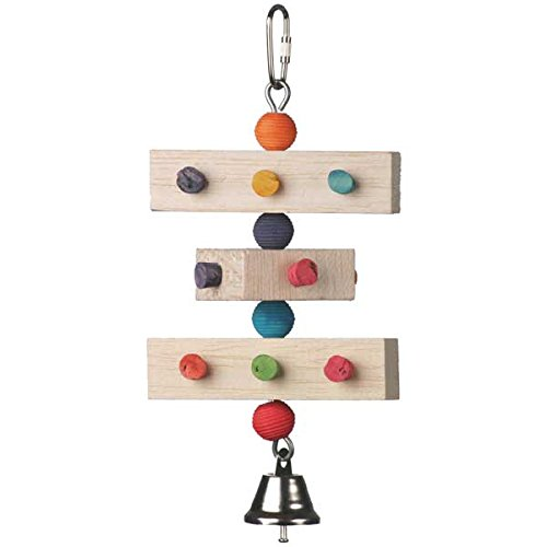 Super Bird Creations SB1102 Put A Cork in It! Bird Toy