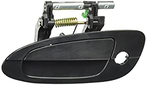 Amazon.com: Depo 315-50007-122 Nissan Altima Front Driver Side ...