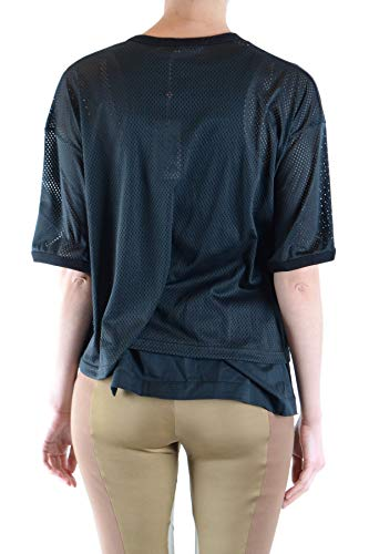 Mcbi36519 shirt Golden T Verde Donna Goose Cotone qyRTHUFvT
